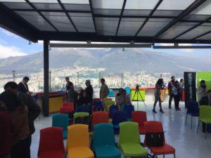 Microsoft NGO - Internships in Ecuador - Adelante Abroad